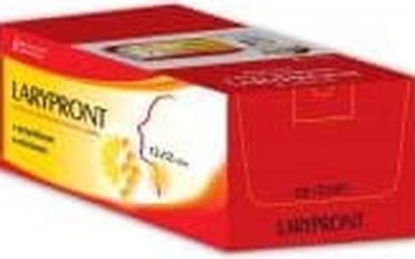 LARYPRONT s propolisem a citrónem 12x12 tablet