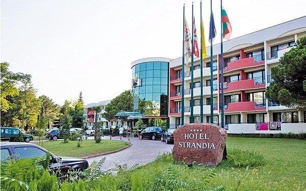 Bulharsko - Burgas na 8 až 12 dní, all inclusive s dopravou letecky z Košic nebo letecky z Prahy