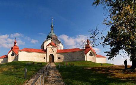 Letní a podzimní Vysočina v kvalitním hotelu Jehla*** 3 dny pro 2 s chutnou polopenzí až do Vánoc