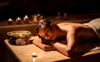 Láskyplná TANTRA masáž ve studiu MMSU