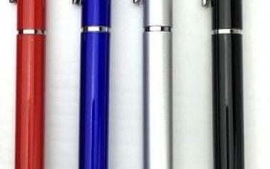 Stylus a kuličkové pero 2v1 - dodání do 2 dnů