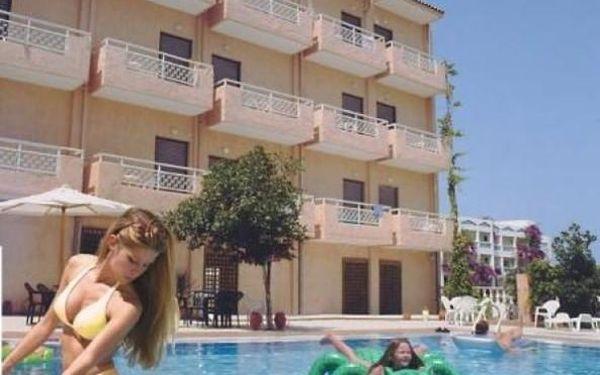 Řecko, Kréta, letecky na 8 dní se snídaní