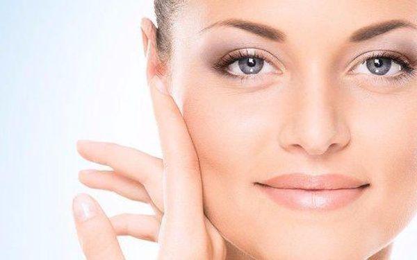50minutové ošetření akné IPL světlem, kosmetikou a biostimulací