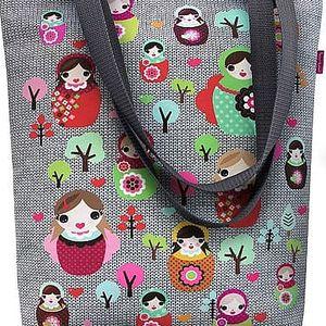 Designová taška Sunny v 18 variantách