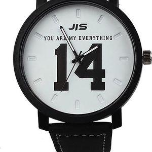 Stylové streetové hodinky