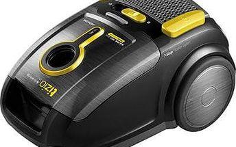 Sencor SVC 8VT-EUE2 podlahový vysavač; 41002936