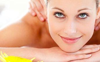 Relaxační masáže na výběr v Ostravě, senzuální, ajurvédská nebo aromaterapeutická masáž.