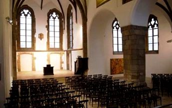 Varhanní koncert v kostele sv. Martina