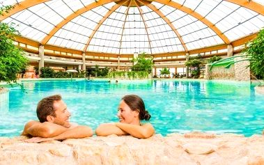Maďarsko luxusně ve 4* hotelu s termály