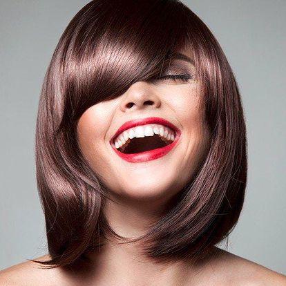3D střih pro všechny délky vlasů