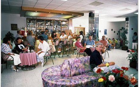 Řecko - Rhodos na 11 dní, all inclusive, polopenze nebo snídaně s dopravou letecky z Prahy