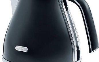 DeLonghi Icona KBO2001BK černá