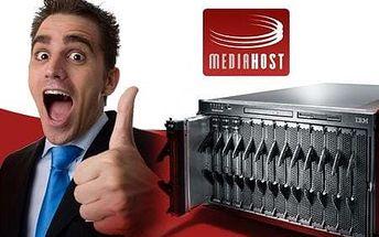 Nejvyšší webhosting na rok tentokrát na rychlých SSD discích a bez vázanosti !