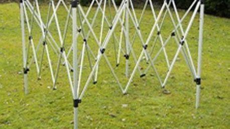 Konstrukce k profi pavilonům 3 x 3 m