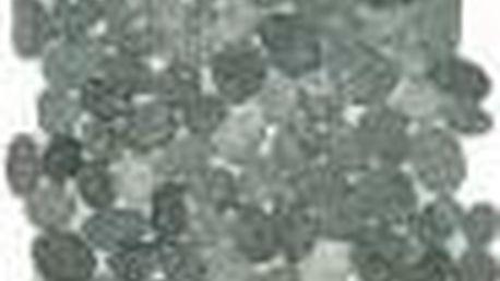 Mozaika Garth říční oblázky - šedá obklady 1 m2