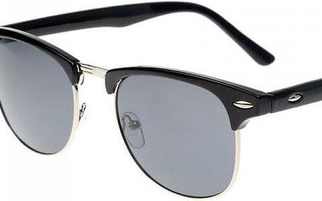 Unisex vintage sluneční brýle - různé varianty