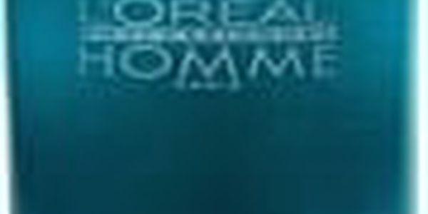L´OREAL Paris Homme Energic osvěžující pánský šampon 750 ml