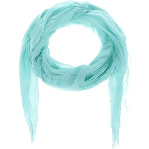 Tyrkysový šátek INVUU London