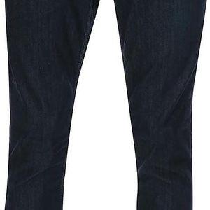 Tmavě modré skinny džíny Selected One Fabios