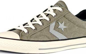 Pánské tenisky Converse Star Player surplus green 44