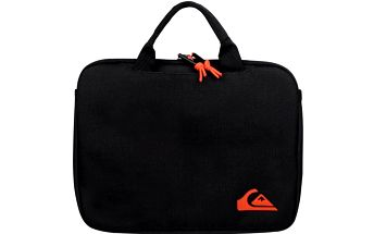 Quiksilver Pouzdro na tablet Bloom Tablet Heritage Black EQYBA00044-KVJ7