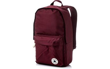 Batoh Converse Core Poly Backpack Bordeaux