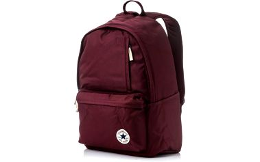 Converse Original Backpack Core Bordeaux