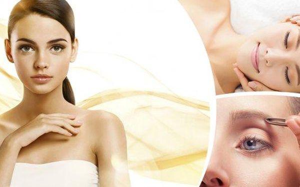 Kosmetické ošetření vdélce 60 min. saplikováním želatinové kapsle, úpravou obočí a ošetření galvanickou žehličkou nebo ultrazvukové čištění. Ušetřete si chvilku jen pro sebe a svěřte se profesionálům z Beauty House.