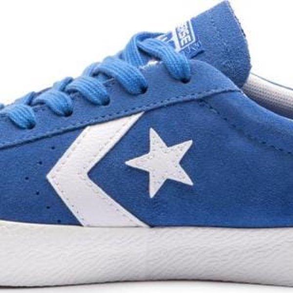 Pánské tenisky Converse Breakpoint blue/white 45