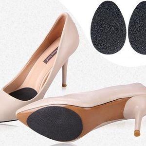Protiskluzová gumová nálepka na boty - poštovné zdarma