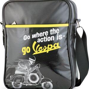 Taška přes rameno Vespa City Go Vespa - doprava zdarma!