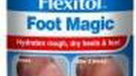 FLEXITOL Foot Magic tyčinka na paty 70 g