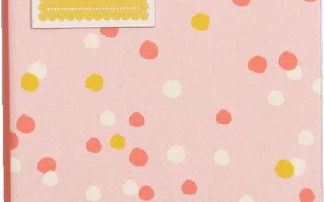 Adresář Busy B Slim Adress Book