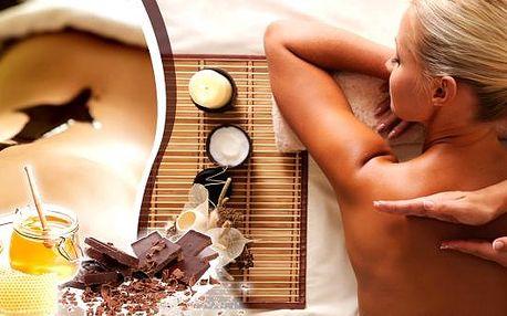 Vyberte si úžasnou masáž na Praze 8 v salonu Biorezonance-Masáže. Na výběr je klasická, medová nebo čokoládová masáž. Dopřejte si odpočinek v příjemném prostředí, masáž vás zbaví stresu a špatné nálady a účinně zapůsobí na všechny vaše smysly.
