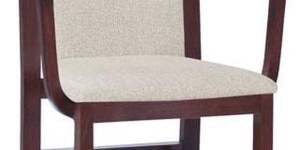 Jídelní židle s područkami Majsa