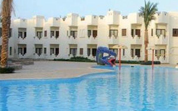 Egypt - Sharm El Sheikh na 8 až 15 dní, all inclusive s dopravou letecky z Bratislavy