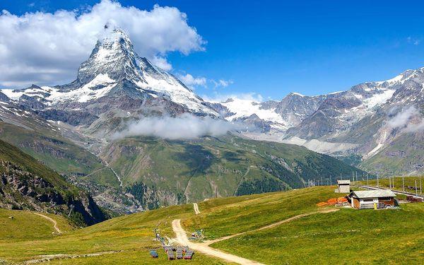 Zažijte kouzlo podzimu pod Matterhornem