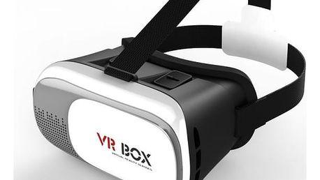 3D virtuální brýle - VR BOX 2