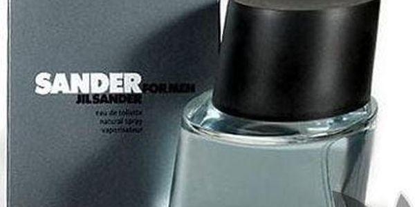 Jil Sander For Men Toaletní voda 125ml