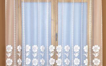 4Home záclona Grace, 300 x 150 cm