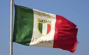 Půlroční kurz italštiny pro mírně pokročilé
