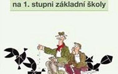 Hry a matematika na 1. stupni základné školy