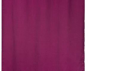 Albani Zatemňovací závěs Mia vínová, 140 x 240 cm