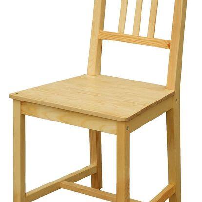Židle 869 lak