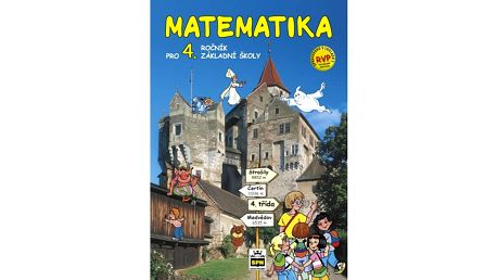Matematika pro 4.ročník základní školy