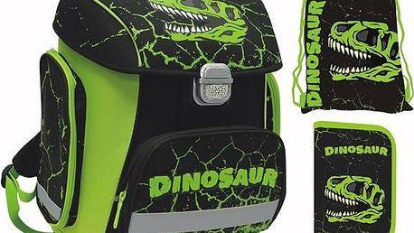 Školní set P + P Karton Dino