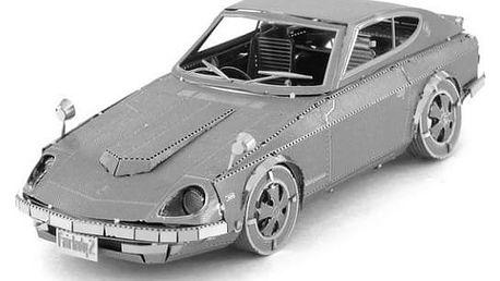 Kovové 3D puzzle - automobil