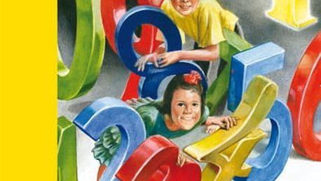 Matematika pro 4. ročník ZŠ 1. díl