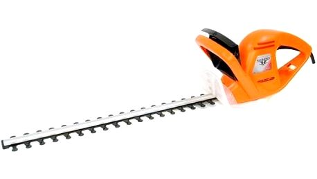 SHARKS SH 510 elektrické nůžky na živý plot