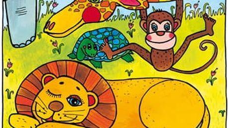 Matematika sešit 4/B pro 2. ročník ZŠ